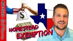 Homestead Exemption - White