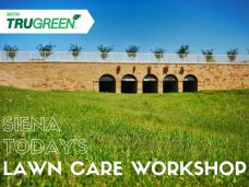 Lawn Care Workshop 2