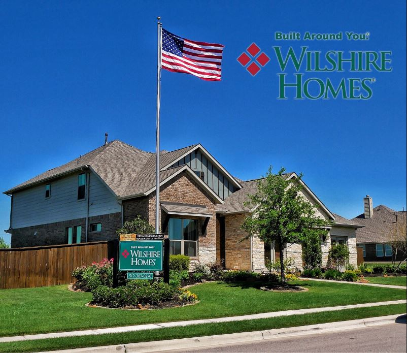 Production home builder awards siena today for Production home builders