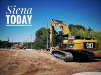 Siena Construction Update
