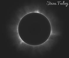 Solar Eclipse - Siena Today