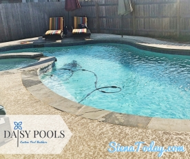 Daisy Pools - Facebook
