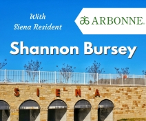 Siena Today - Arbonne Bursey
