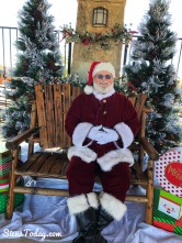 Santa is READY!