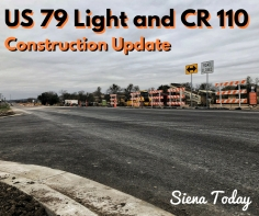 Siena - CR 110 and Light Update