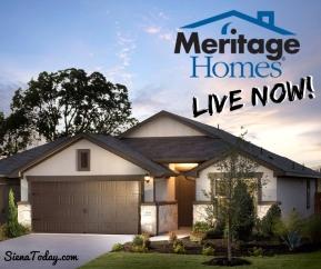 Meritage Live Now!