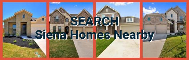 search siena homes