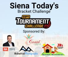 Sienas Bracket Challenge
