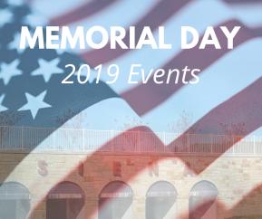 Siena Memorial Day 2019