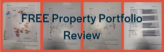 FREE Property Portfolio Review