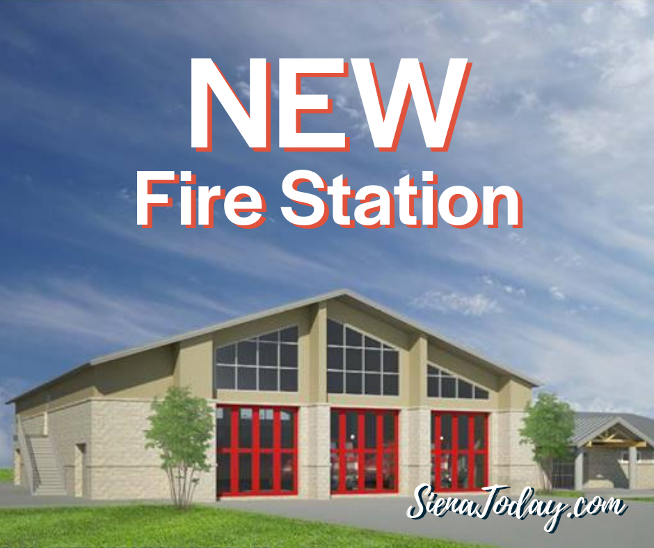 Siena Fire Station