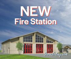 Siena Fire Station