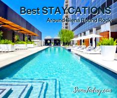 Siena Staycations