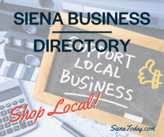 Siena Business Directory