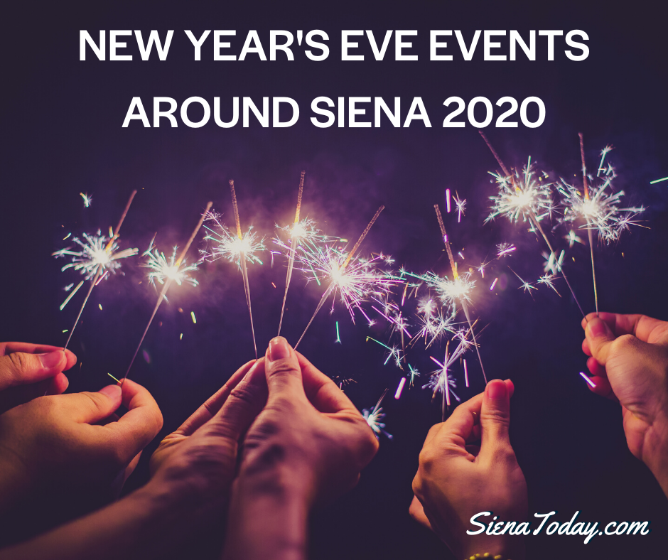 New Years Eve Events