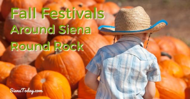 Austin Fall Festivals (SienaToday)