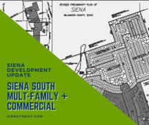 Siena Multi Family Update - FB